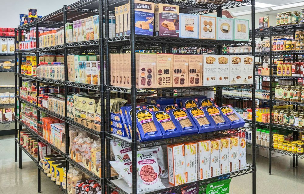 Specialty Grocery Items
